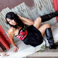 Aleena Rae - R&B Vocalist in Davenport, Iowa
