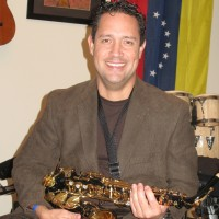 Alejandro - Saxophone Player in Angleton, Texas