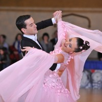 Alex and Olga Yates, Ballroom Dancers - Ballroom Dancer in Dallas, Texas
