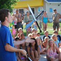 Alex the Juggler - Juggler in Chaska, Minnesota