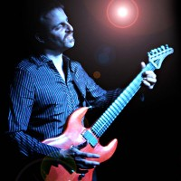 Alexander Sack - Guitarist in Oxnard, California