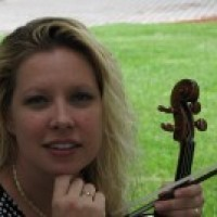 Alexandra String Services - Violinist / Viola Player in Ocala, Florida