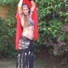 Alexia Belly Dance Artist