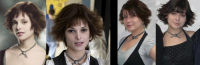 Alice Cullen - Look-Alike in Langford, British Columbia
