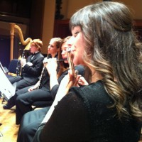 Alice Kaplun - Classical Ensemble in Wantagh, New York