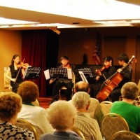 Aliso Niguel String Quartet - Classical Ensemble in Temecula, California