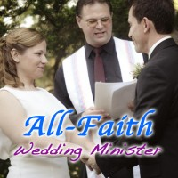 All-Faith Wedding Minister - Wedding Officiant in Paterson, New Jersey