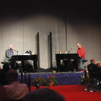 All American Dueling Pianos - Dueling Pianos in Chicago, Illinois