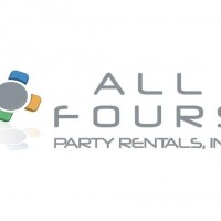 All Fours Party Rentals, Inc. - Tent Rental Company in Pembroke Pines, Florida