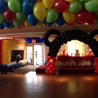 All in One Entertainment - Inflatable Movie Screen Rentals in Willoughby, Ohio