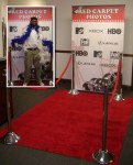red carpet even