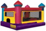 mini bounce 6 feethigh indoor