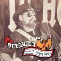 All My Rowdy Friends - The Ultimate Hank Williams Jr. Tribute Band - Impersonators in Roanoke, Virginia