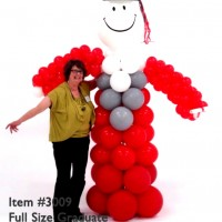 All Occasions Balloons - Balloon Twister in Kankakee, Illinois