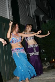 All Points Belly Dance