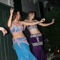 All Points Belly Dance - Middle Eastern Entertainment in Biloxi, Mississippi