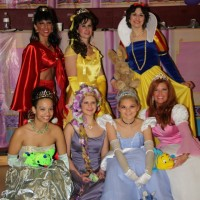 All Princess Parties - Princess Party in Pittsburgh, Pennsylvania