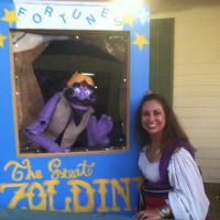 The Great Zoldini - Puppet Show in Tempe, Arizona