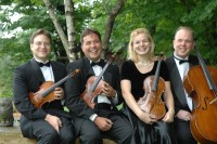 All Seasons Ensemble - Classical Ensemble in Kingston, New York