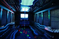 All Starz Limo - Party Bus in ,
