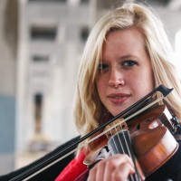 All Strings Attached - Violinist in Springfield, Missouri