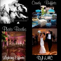 All That Music DJ Up Lighting Photo Booth - Inflatable Movie Screen Rentals in Essex, Vermont