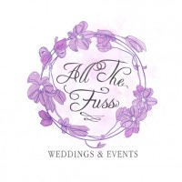 All The Fuss Events - Cake Decorator in Westbrook, Maine