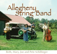 Allegheny String Band