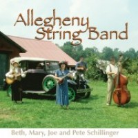 Allegheny String Band - Bluegrass Band in Erie, Pennsylvania