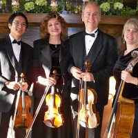 Allegro Quartet - String Quartet in Zion, Illinois