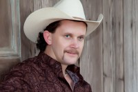 Allen Brown - Country Singer in Waco, Texas