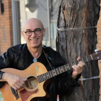 Allen Skinner - Singing Guitarist in Santa Ana, California