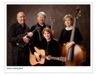 Allen's Landing Band - Bluegrass Band in Spring, Texas