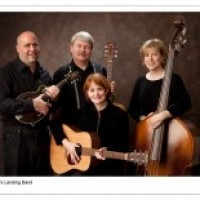 Allen's Landing Band - Bluegrass Band / Americana Band in Houston, Texas