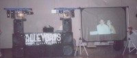 Alleycats Mobile DJ - Event DJ in Asheville, North Carolina