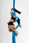 Allie Cooper_Aerial Silks