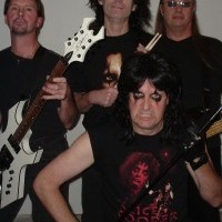 Almost Alice - Alice Cooper Tribute Band - Rock Band in Kansas City, Kansas
