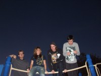 Almost Dawn - Alternative Band in Garden Grove, California