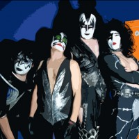 Almost KISS (a Tribute to KISS) - 1980s Era Entertainment in Leavenworth, Kansas