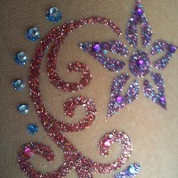 Aloha Glitter Body Art & Temporary Tattoos - Unique & Specialty in Kihei, Hawaii