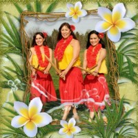 Aloha Island Hula Girls - Hawaiian Entertainment in Monroe, North Carolina