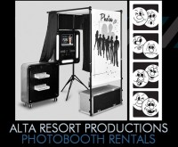 Alta Resort Productions - Event Services in Lethbridge, Alberta