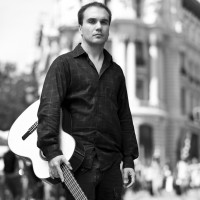 Alvaro Rodriguez F. J. - Classical Guitarist in Manhattan, New York