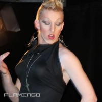 Alyna Moore - Female Impersonator/Drag Queen in ,