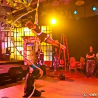 Alysia Boudreau - Circus & Acrobatic in Saint John, New Brunswick
