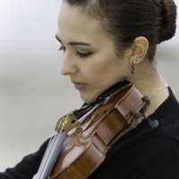 Alyson Montez - Classical Duo in Alhambra, California