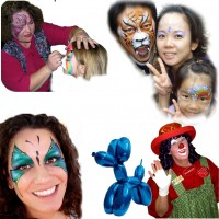AmaDazzle Arts - Balloon Twister in Amarillo, Texas