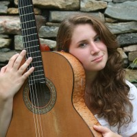 Amanda Sullivan - Classical Guitarist in Preston, Connecticut