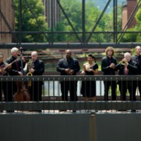 Amaretto - Swing Band in Columbia, Maryland