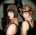 Roaring 20's theme event